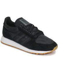 adidas OREGON Chaussures - Noir