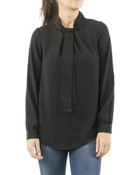 Molly Bracken T-shirt g616h19 - Noir