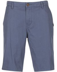 Quiksilver - Evdaychilightsh M Wkst Byl1 Men's Shorts In Blue - Lyst