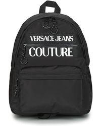 Versace Jeans Couture YZAB60 Sac à dos - Noir