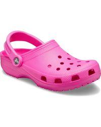 Crocs™ Waterschoenen 10001 - Roze