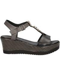 Repo 50436 Sandales - Noir