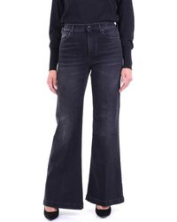 Jacob Cohen BIRKIN01292 Jeans - Noir