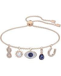 Bracelets Bracelet Symbolic Charms