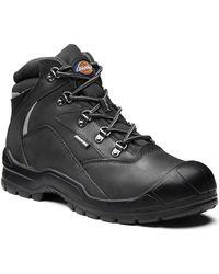 Dickies FA9005S Chaussures de sécurité - Noir