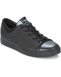 Creative Recreation - Forlano Men's Shoes (trainers) In Black - Lyst