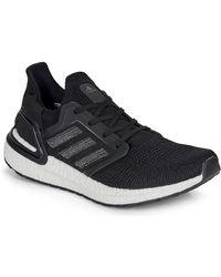 adidas Ultraboost 20 Sneakers - Zwart