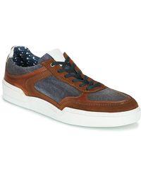 Casual Attitude Lage Sneakers Melissi - Bruin