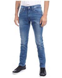 Pepe Jeans Jeans PM200124HB - Bleu