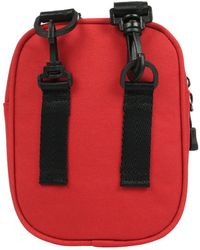 Fila Bolso Sacoche Pusher Bag Berlin - Rojo