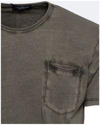 Brian Brome 23-101/400 T-shirt - Vert