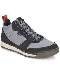 Volcom Lage Sneakers Kensington Gtx Boot - Grijs