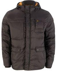 PME LEGEND Snowburst Jacket 2.0 Parka - Noir
