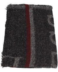 Guess Sjaals Am8560wol03 - Zwart