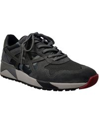 Allrounder By Mephisto Speed Chaussures en Gris