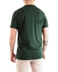 Fred Perry Camiseta M3519 - Verde