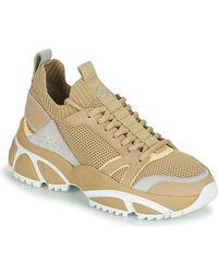MICHAEL Michael Kors Sneakers Lucas - Neutro