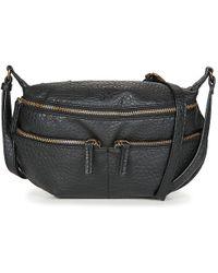 Oxbow - Fanes Women's Shoulder Bag In Black - Lyst
