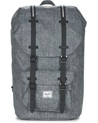 Herschel Supply Co. Rugzak Little America - Grijs