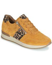 Gabor Lage Sneakers 3342010 - Meerkleurig