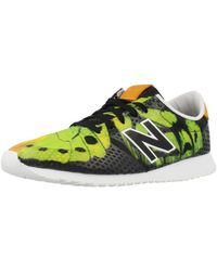 New Balance - Lage Sneakers Wl420 - Lyst