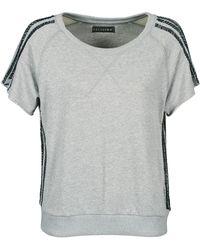 Religion T-shirt - Gris