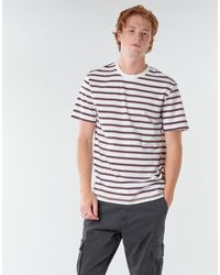 Only & Sons Only Sons Camiseta ONSMEL - Blanco