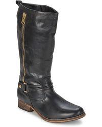 Nome Footwear Bottes - Noir