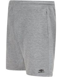 Umbro Short Pro Short - Gris