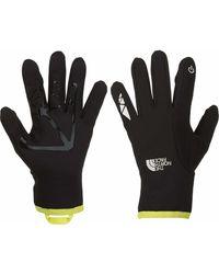 The North Face Handschoenen Men's Runners 2 Etip Glove - Zwart