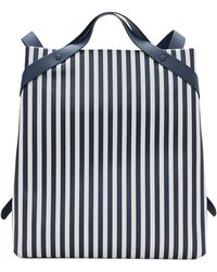 Rains Handtasje Ltd Shift Bag - Blauw