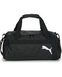PUMA Borsa Da Sport Teamgoal 23 Teambag S - Nero