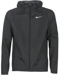 Nike Windjack M Nk Essntl Jkt - Zwart