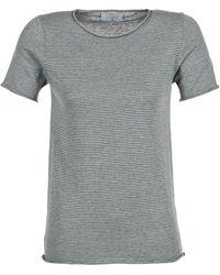 Casual Attitude T-shirt - Gris