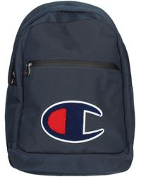 Champion 804696-f19 Backpack - Blue