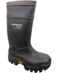 Dunlop - Explorer Thermo Men's Wellington Boots In Grey - Lyst