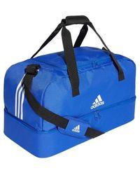 adidas Tiro Duffel Bag - Azul