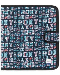 Roxy - Archivador What A Day Women's Briefcase In Multicolour - Lyst