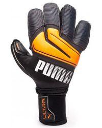 PUMA Gants Ultra Protect 1 RC - Noir