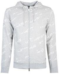 Bikkembergs Sweat-shirt - Gris
