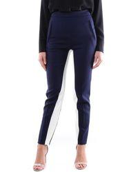 Stella McCartney - Pantalons de costume 600464SOA03 - Lyst