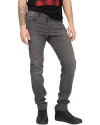 Gas Skinny Jeans 351380 - Grijs