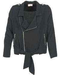 Moony Mood - Elohi Women's Jacket In Black - Lyst
