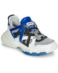 Bronx - Lage Sneakers Seventy Street - Lyst
