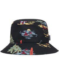 Carhartt I028951 Chapeau - Noir