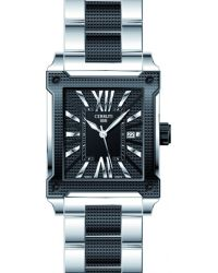 Cerruti 1881 - Crb032e229c Men's Analogue Watches In Grey - Lyst