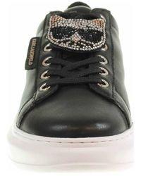 Karl Lagerfeld KL62576 Chaussures - Noir