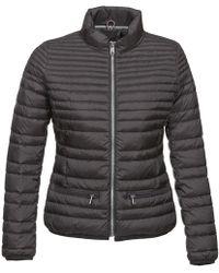 Napapijri - Aconcagua Women's Jacket In Black - Lyst