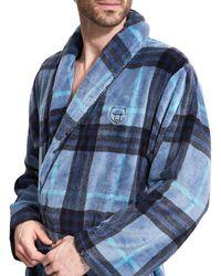 Arthur Peignoir Pyjamas / Chemises de nuit - Bleu