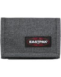 Eastpak Portefeuille EK00037177H1 - Gris
